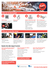 VCE VET Automotive Career Pathway Poster
